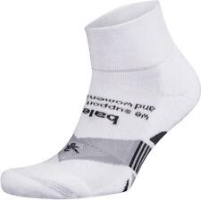 Balega Enduro физическая подготовка четверть бег носки-белый