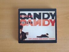 THE JESUS AND MARY CHAIN · PSYCHOCANDY · 2CD/1DVD · Deluxe Edition (2011)