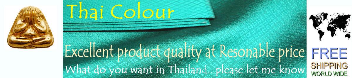 THAI COLOUR
