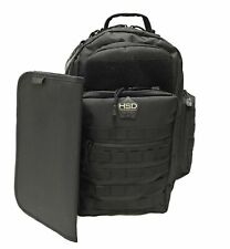 Hsd Diaper Changing Mat Pad for The Tactical Parent (Black)