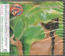 JEFFREY FOSKETT & JEFF LARSON-ELUA ALOHA-JAPAN CD BONUS TRACK F08