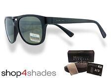 Serengeti Tommaso Aviator Sunglasses Black_Polarised Photochromic 555nm 7954