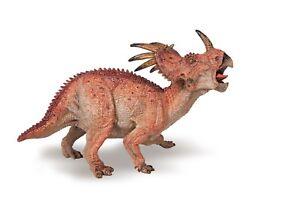 Brand New Papo Styracosaurus Dinosaur Model Figure 55020