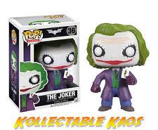 Funko Batman The Dark Knight Joker Pop Vinyl Figure