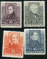 A07818 -- Austria B93-8*