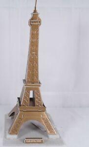 Tour Eiffel Architecture Paper Model Kit Washington DC Historical Buildings 3D M