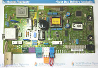 VAILLANT ECOMAX VUW 824 824/2 828 828/2 835 PCB E PRINTED CIRCUIT BOARD  130826