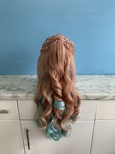 Pre Styled Wig