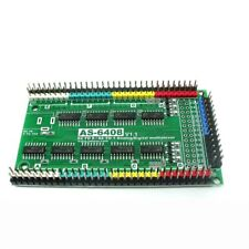 AS-6408 64 to 8 or 1 Analog Digital Multiplexer Switch for Arduino STM32 MCU DAQ