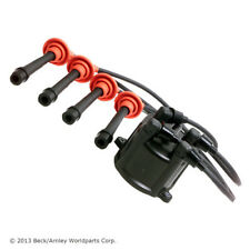 Beck/Arnley 174-6962 Distributor Cap With Ignition Wires