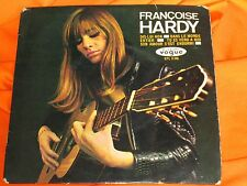 French Pressing 45 : Francoise Hardy ~ Charles Blackwell ~ Disques Vogue 8346