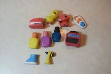 New listing Lot of 10 Gomu erasers