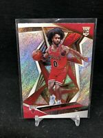 2019-20 Panini Revolution Coby White Rookie RC #106, Chicago Bulls L94