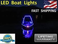 WAKE Board Tower & Speaker Arch LED Lighting KIT -- Color Select REMOTE - 12v DC