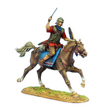 First Legion: ROM123 Imperial Roman Auxiliary Cavalry with Sword - Ala II Flavia