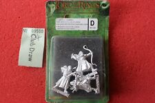 Games Workshop LoTR Lothlorien Lorien Elf Bowmen Elves Metal Figures Lord Rings