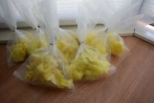 Highly Scented Banana  Cream Pie Scented Tarts, Wax Melts Approx.  6 Ounces