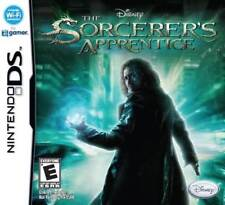 The Sorcerers Apprentice Walt Disney DS/Lite/DSi/XL/3DS NEW