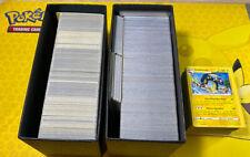 Pokemon Cards VIVID VOLTAGE Set 100% GENUINE **PACK FRESH** x 1300+ Cards Joblot