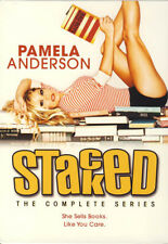 Stacked - The Complete Series (Boxset) New DVD