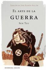 El Arte de la Guerra (Spanish Edition) by Sun Tzu