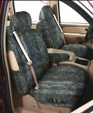 Seat Cover Seat Saver SS3381TTCG 2007-2013 Silverado Sierra