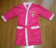 "Girls""In The Night Garden"" Pink Dressing Gown Age 4-5 Years"