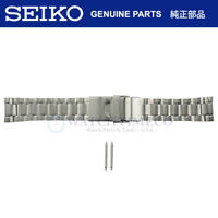 Seiko Oyster Bracelet Watch Band for Turtle Prospex SRP773 SRP775 SRP777 SRP779