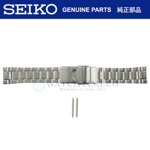Seiko Oyster Bracelet Watch Band for Turtle Prospex SRPA21 SRP775 SRP777 SRP779