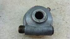1965 honda ca95 baby dream benly H960-1~ speedo drive gear speedometer