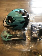 Lixada Kids Helmet Detachable Skateboarding Sports Safety Helmet Small-medium