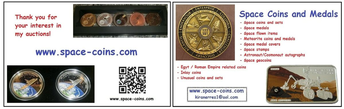 The *space-coins* store