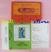 MC STEELY DAN Gaucho 1980 italy MCA MCAK 74114 cd lp dvd vhs