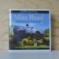 Summer at Fairacre: by Miss Read  Unabridged Audiobook  6CDs