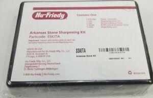 Dental/Instrument Sharpening Kit With Arkansas Stone Set SSKITA HU FRIEDY