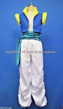 Dragon Ball Z Gotenks Cosplay Costume Size M
