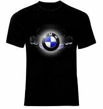 Bmw M Power Logo Moto Auto T Shirt Neu Clothing Mens Size S 4xl
