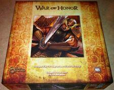 AEG-Board/Tarjeta wargame-Guerra de honor-una leyenda de los cinco anillos
