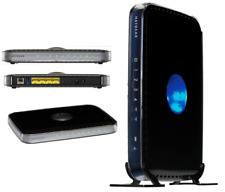 NetGear DGN3500 RangeMax N300 Wireless-N DSL Gigabit Gateway ADSL2+ Modem Router