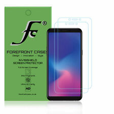 Samsung Galaxy A6s Hydrogel Screen Protector [2 Pack] Guard Cover Hd Clear