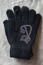 Diamante Cat Gloves