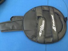 Babolat Ball Fighter Tennis Cover Junior  Strap - L11 inches W 10 inches Black