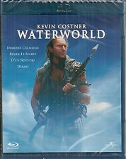 "Blu-Ray ""Waterworld"" - Kevin Costner   NEUF SOUS BLISTER"