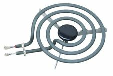 6 Inch Stove Burner Element for Whirlpool 3-Turn