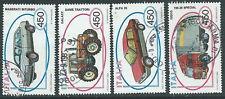 1984 ITALIA USATO AUTO DA BLOCCO - D5-15