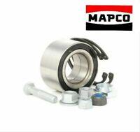 MAPCO VKBA3496 Kit cuscinetto ruota Cambio manuale Assale ant. DACIA RENAULT