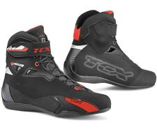 Tcx Scarpe Moto Rush Nero Tg. 40
