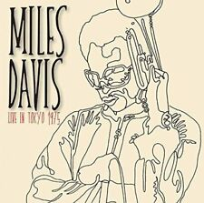 Miles Davis - Live in Tokyo 1975 (2015)  2CD  NEW/SEALED  SPEEDYPOST