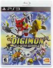 Ps3 Action-Digimon All-Star Rumble ps3 NEU