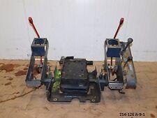 Kubota KX 121 Support kontrollrahmen Cadre sitzträger Cadre (254-126 a-9-1